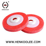 Non Woven Abrasive Grinding Wheel/Grinding Disc/Diamond Tool for Polishing