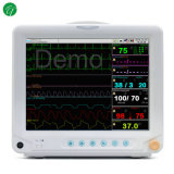 Portable Patient Monitor with Multi Parameter for Medical/Hospital/Cheap Battery Etco2 Vital Monitor Device/Patient Monitor