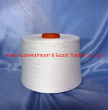 20s/2/3/4 40s/2 50s/2 60s/2 Virgin Bright High Strength 100% Spun Polyester Yarn