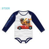 Baby Boy Hot Ready Made Clothes with High Level Quality and Competitive Price--$2.8, 3000 Pieces in Stock