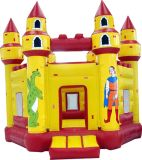 New Cheap Prince Inflatable Jumping Castle Bouncy Castle