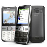 Cheap Cellphone Original C5-00 for Nokia Refurbished Mobile Phone with Arabic Russian Keyboard