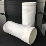 Industrial Polyester Dust Collector Filter Media Material