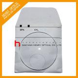 Cr 39 Precision Optical Fresnel Eyeglass Hard Resin Lens