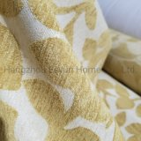 84%Polyester 8%Viscose 8%Linen Upholstery Sofa Fabric for Sofa, Curtain, Furniture Decoration, Chenille Material