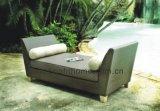 Outdoor Wicker Furniture/ Leisure Bed (BG-N01)