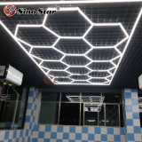 Chinese-Made High Performance Good Price Hot Sale in Germany Auto Car Body Repair Hex LED Tube