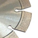 Laser Welded Dry Diamond Concrete Cutting Disc 230 mm Blades