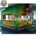 Cheap Inflatable Jumping Castle As3533.4.1
