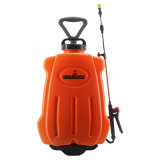 20L Plastic Knapsack Battery Pump Agricultural Garden Pest Control Sprayer