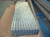 Hot Rolled Steel Galvanized Corrugated Roofing Sheet