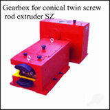 Gearbox for Conical Twin-Screw Extruder (SZ Series)