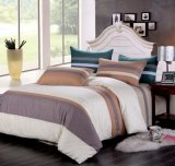 Patchwork Style Cotton Bedding with Bed Sheet Duvet Cover