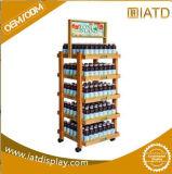 Wholesales Custom Wooden Wine Rack