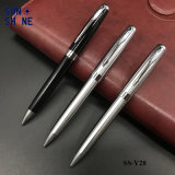 High Competitive Price Metal Ball Pen Stationery Gift Pen