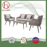Aluminum Frame Weaving Rope Leisure Outdoor Patio Furniture