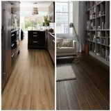 Best Selling Colorful 8.0mm Thickness HPL WPC Flooring