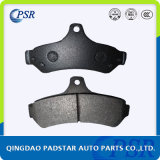 Auto Parts Semi-Metallic Disc Passanger Car Brakepad for Toyota