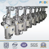 Automatic Self Cleaning Water Filter Machine Plant