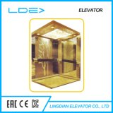 Vvvf Passenger Home Observation Panoramic Elevator From China Manufacturers