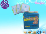 PE Film and PE Tape Baby Diaper (cheapest)