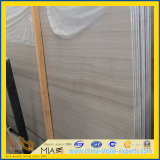 Athens Wood Grain Grey Marble for Flooring Tiles