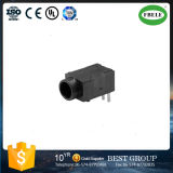DC-003A Pin=1.0/1.3mm Socket Electronic Socket