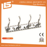 Zinc Alloy Wall Hook & Coat Hook (204)