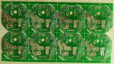 HASL Green Solder Mask PCB with Fr4
