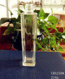 Glass Lotion Bottle Container