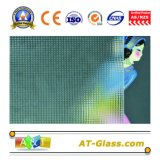 3-8mm Crystal Patterned Glass