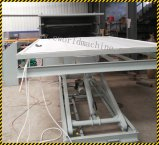 EVA Glass Lamination Furnace Glass Laminator Machine