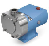 SS304/316L Sanitary Stainless Steel Rotary Lobe Pumps