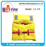 EPE Foam Working Cheap Custom Life Vest