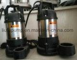 Hot Small Cheap Pump Submersible Sewage Pump