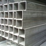 Large Supply 201 304 316 Welded Stainless Steel Square Tube/Stainless Steel Square Pipe /