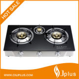 Luxury Three Burner Gas Stove in Ghana Jp-Gcg327