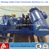 5t Low Headroom Electric Wire Rope Lifting Hoist