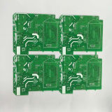 High Tg Fr4 Double Sided PCB Board, Multi Layer Printed Circuit Board