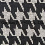 P/R/Sp Jacquard Knitting Fabric (QF13-0673)