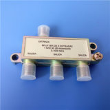 Zinc Alloy and Plastic 3/4/5/6/8 Ways High Quality Splitter (SP-001)