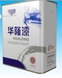 Hualong Polyurethane Wood Paint Curing Agent