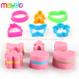 Wholesale Bucket Magic Space Sand Mold Toys with Modles and Tools