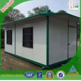 China Temporary House for Living/Prefab House/Container House