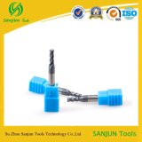 China Factory Wholesale Tungsten Steel Solid Carbide End Milling Cutter