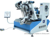 Dl-Z550-B Gravity Die Casting Machine for Brass Water Meter Valve