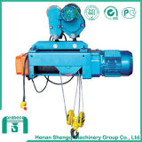 Safe and Reliable CD/Md Type Electric Hoist for Crane
