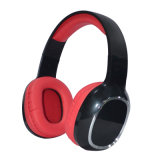 Good Quality Music Headphone with Inline Mic