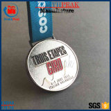 Reasonable Price Metal Exquisite Plain Medal with Logo