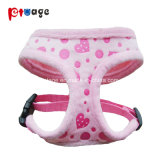 Pet Supply Printed Soft Dog Harness Dog Clothes Pet Product